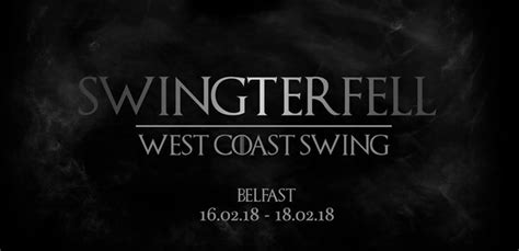 west coast swing calendar swingterfell 2018 berlin loves west coast swing