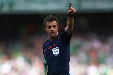 barcelona referee uefa appoint referee for chions league match between