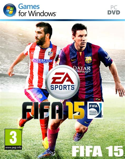 Fifa 15 Full Version Download Pc | free download fifa 15 pc full version tikusgame