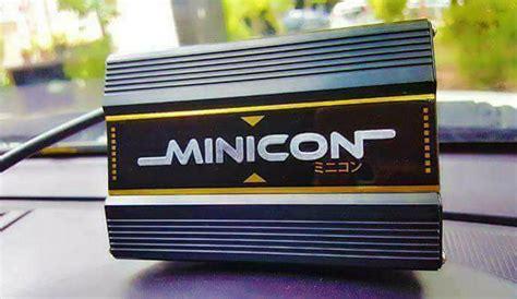 Minicon Stabilizer Alat Penghemat Bbm minicon alat penghemat bbm mobil magic minicon