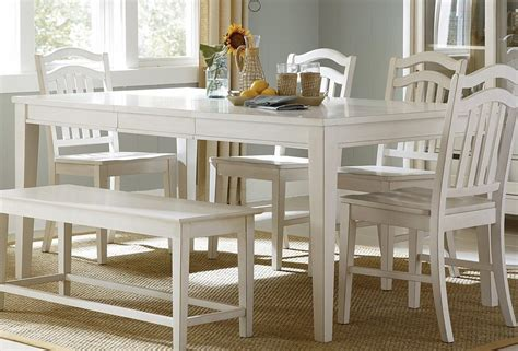 dining table antique white dining table set design ideas