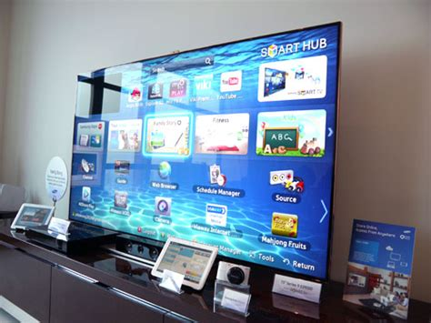 samsung unwraps 75 inch es9000 led smart tv hardwarezone sg
