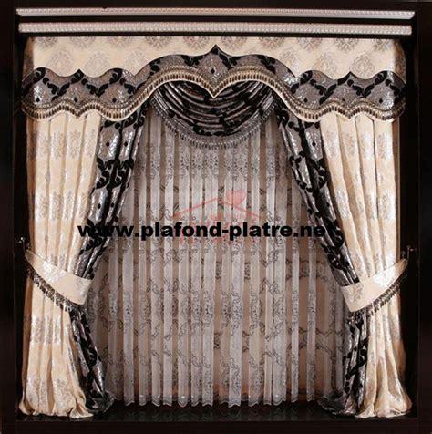 rideaux orientaux