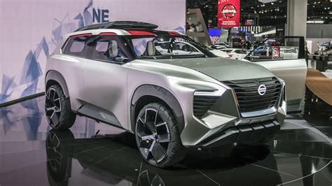 nissan concept nissan xmotion concept detroit 2018 autoblog 日本版