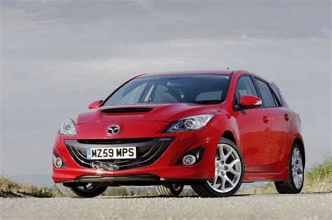Mazda 3 Mps Used Car Buying Guide World Car News