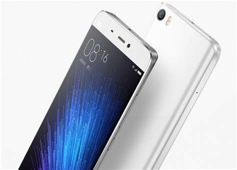 Xiaomi Mi 5 By Impor Acc xiaomi mi5 5 15 quot dual sim smartphone android 6 3gb ram