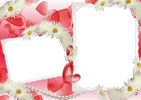 frame design blog colorful flowers png my blog page 4