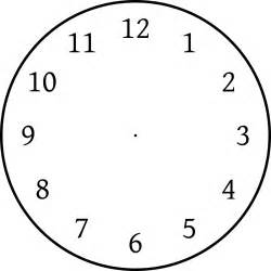 Clock clock position wikipedia