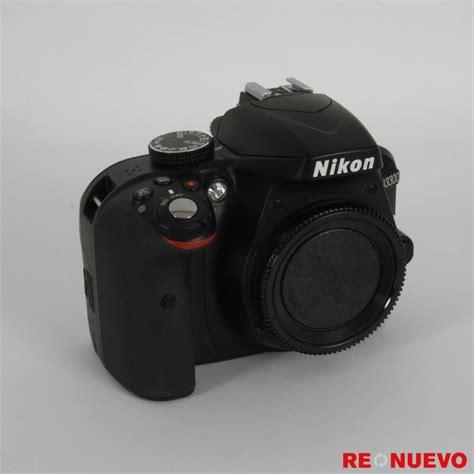 camaras de video segunda mano comprar cmara nikon d3300 de segunda mano e312956 tienda