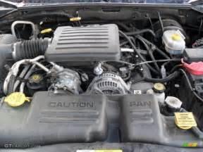 2003 dodge durango slt 4x4 4 7 liter ohv 16 valve v8