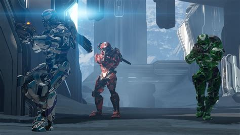 Or Multiplayer Halo 4 Multiplayer Review