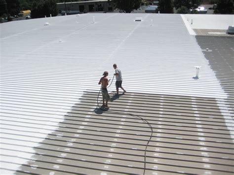 spray painting roof spray painting iron roof best painting 2018