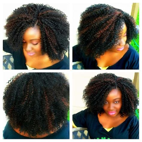 crochet braids with bald edges 5 interesting styles you can create with marley hair