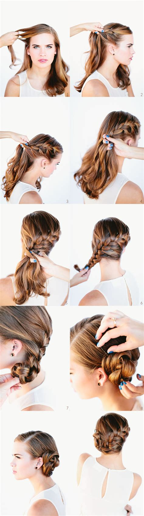 whats the best way to braid your hair down for crochet braids with marley hair 22 ways to make your hairstyle with braids pretty designs