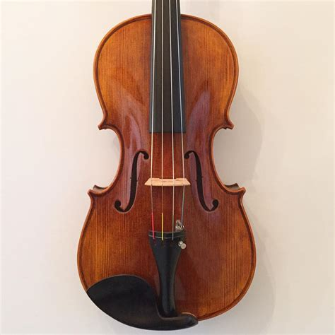 Handmade Viola - handmade viola labelled the elysia 15 quot 16 quot jp