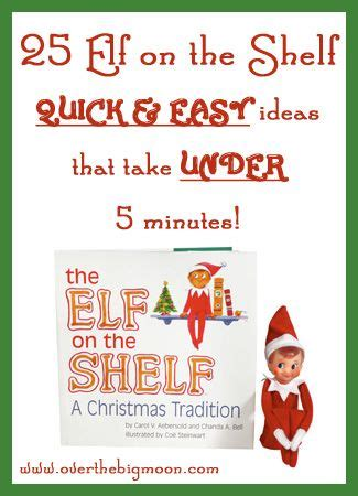 elf on the shelf clean your room printable ideas that take under 5 minutes are still cute and wont