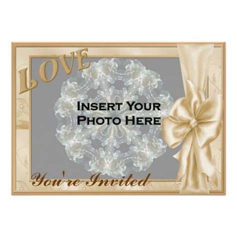 bridal shower invitations fast shipping 15 best photo bridal shower invitations images on