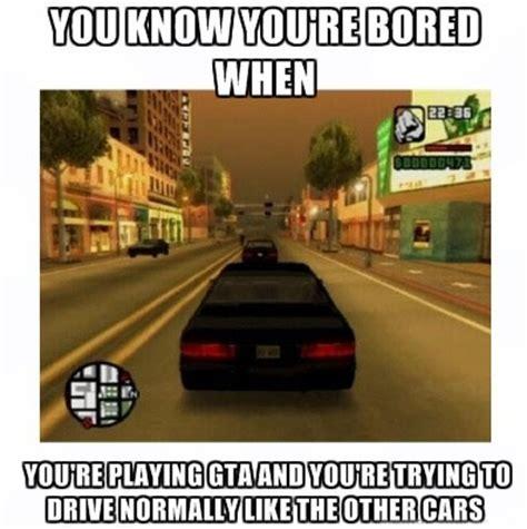Funny Gta Memes - 10 funniest gta memes of all time 171 gamingbolt com video