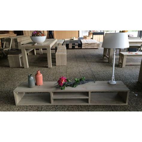 zelfbouw audio meubel audio meubel hout tv meubel by unoesten u nervenu metalen