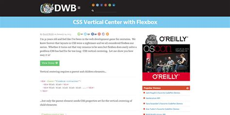 css layout vertical center everything there is to know about flexbox
