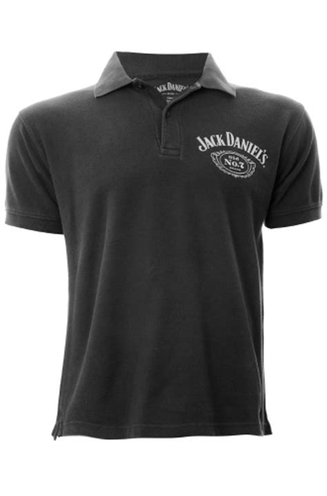 T Shirt Kaos Jak U no 7 mens polo shirt shadiman