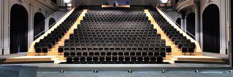 Locations de salles   Théâtre de Liège