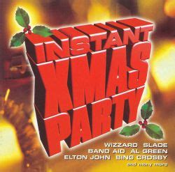 instant christmas party  artists songs reviews credits awards allmusic