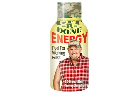 git r done energy drink ingredients hangover joe s to launch git r done energy 2014 02