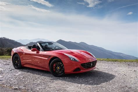 ferrari california 2018 2017 ferrari california t handling speciale review