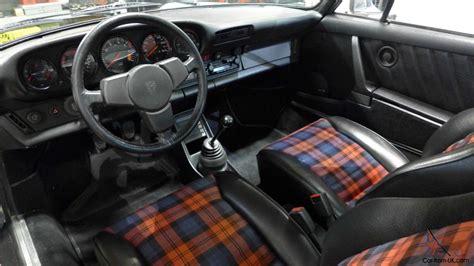 1986 porsche targa interior 100 1986 porsche targa interior 911 european 911 sc