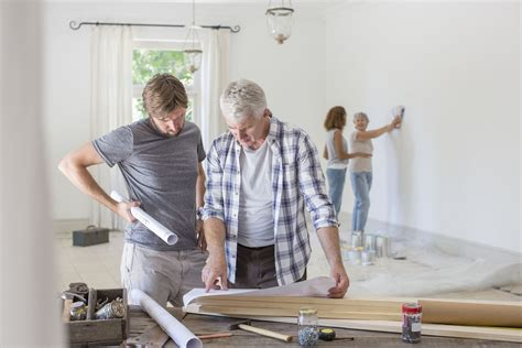 renovating a home how to organize your house renovation