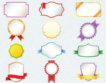 ribbon designer ribbon design clipart 41