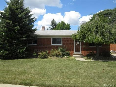Houses For Sale In Troy Mi by 48083 Houses For Sale 48083 Foreclosures Search For Reo