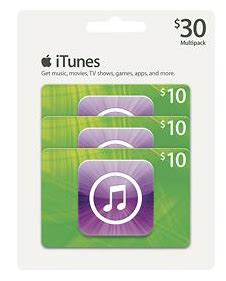 Itunes Gift Card Denominations - itunes gift cards discount save 15 off today only