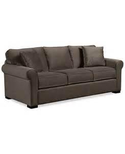 Macys Sleeper Sofa Remo Ii Fabric Sofa Furniture Macy S