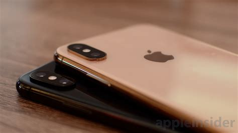 review  iphone xs max   apple