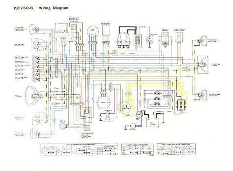 kickstart kz re 357 wiring diagram kickstart get free