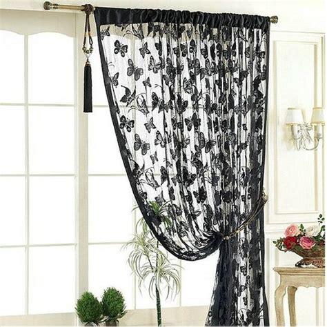 Beautiful Curtain Design For Homes Decozilla