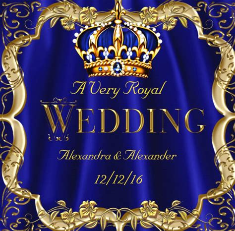 15 Second Marriage Wedding Invitations Psd Ai Eps Free Premium Templates Royal Wedding Invitation Template Free