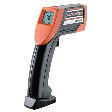 Infrared Thermometer Raytek raytek st25 autopro dual laser infrared thermometer rayst25