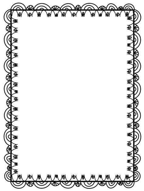 free doodle clip free doodle border clipart clipartsgram