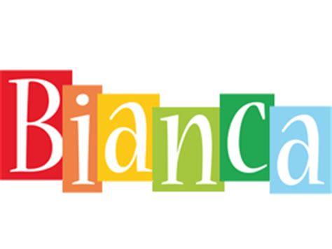 Cool Mugs Bianca Logo Name Logo Generator Smoothie Summer