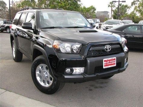 2010 Toyota 4runner Trail V6 by 2010 Toyota 4runner Trail California Mitula Cars