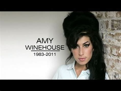 Winehouse Cause Of Detox by Winehouse