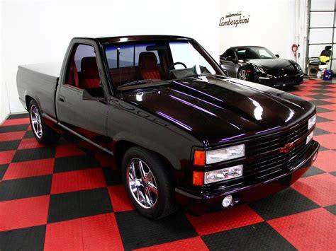 90 chevrolet truck 1990 chevrolet 1500 454 ss