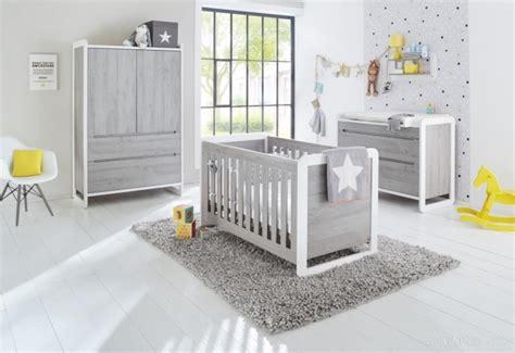 chambre enfant et bebe chambre b 233 b 233 grise curve pinolino 103440b lestendances fr