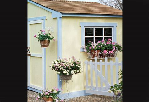 Painted Shed Ideas by Brokie Garden Shed Paint Ideas