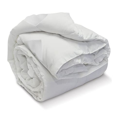 breathable comforter pure rest breathable vented down alternative comforter