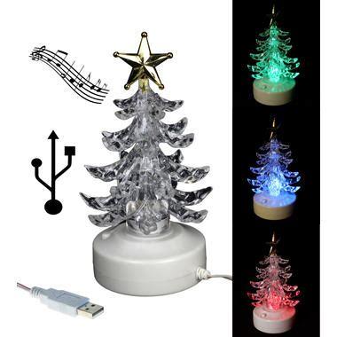 leuchtender usb weihnachtsbaum getdigital