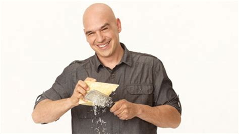 michael symon tattoos michael symon family pictures height tattoos age